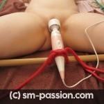 Lyon, séance de stimulation clitoridienne