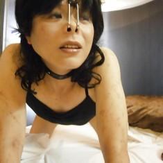 Femme soumise asiatique recherche Maitre