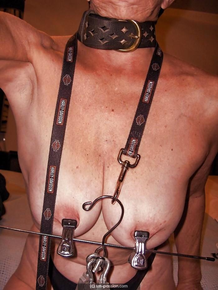 Cherchons expert en pinces a seins