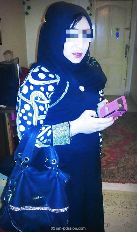 Dominatrice musulmane cherche sujets