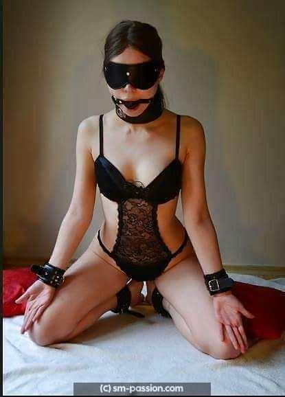 Rencontre BDSM a Lens avec couple joueur